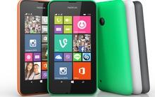 Nokia công bố Lumia 530 giá rẻ