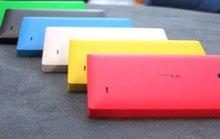 Nokia X2 lộ cấu hình trên AnTuTu