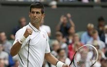 Wimbledon 2014: Các tay vợt mạnh xuất trận ngày khai mạc