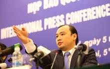 Việt Nam hoan nghênh Nghị quyết về Biển Đông của Thượng viện Mỹ