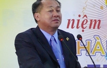 Bắt Chủ tịch Tập đoàn Thiên Thanh Phạm Công Danh