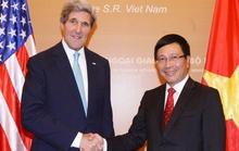 Phó Thủ tướng Phạm Bình Minh sẽ thăm Mỹ