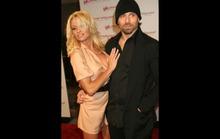 """""""Bom sex"""" Pamela Anderson ly hôn sau khi tái hôn"""