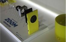 Nokia sẽ trang bị PureView cho smartphone tầm trung