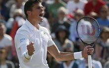 Wimbledon: Chờ các tay súng trẻ tỏa sáng