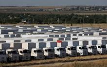 """Nga khẳng định xe cứu trợ chẳng """"chôm"""" gì từ Ukraine"""