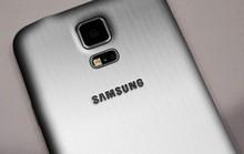 Vì iPhone 6, Samsung sẽ tung smartphone vỏ sắt vào tháng 8?