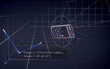 Tablet Google hướng đến khả năng chụp 3D