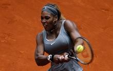 Nadal khởi đầu thuận lợi, Serena và Halep thẳng tiến vòng ba