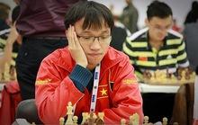 Nguyễn Ngọc Trường Sơn giành HCV cờ nhanh châu Á