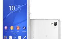 Sony trình làng Xperia Z3