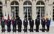 """Lãnh đạo các nước Tây Phi """"quyết chiến"""" Boko Haram"""