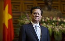 Thủ tướng: Việt Nam cân nhắc đấu tranh pháp lý để bảo vệ chủ quyền