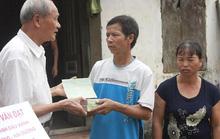 Ông Nguyễn Thanh Chấn được tặng 100 triệu đồng