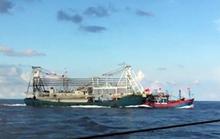 Việt Nam đưa vụ Trung Quốc đâm chìm tàu cá ra LHQ