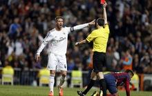 Cư dân mạng Madrid ủng hộ trọng tài bắt trận siêu kinh điển
