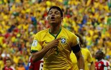 Năm CLB lớn ở Premier League muốn sở hữu trung vệ thép Thiago Silva