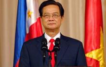 Thủ tướng: Yêu cầu Trung Quốc không đưa giàn khoan trở lại vùng biển Việt Nam