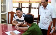 Đình chỉ sinh hoạt Đảng kiểm lâm viên nhận hối lộ 100 triệu đồng