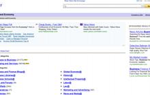 Yahoo! Directory sẽ đóng cửa vào 31-12