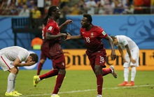 Hòa Mỹ phút bù giờ, Ronaldo và đồng đội tạm thoát hiểm