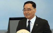 Hàn Quốc giữ lại thủ tướng
