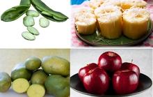 Những loại thực phẩm có thể đầu độc bạn