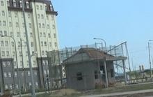 Formosa sẽ tháo dỡ miếu thờ tại Khu kinh tế Vũng Áng