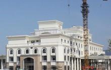 Bác đề xuất xây dựng miếu thờ trong dự án Formosa