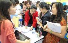 Nhiều cơ hội việc làm cho lao động trẻ