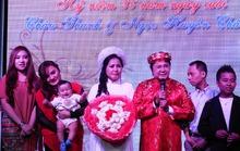 Nghệ sĩ Châu Thanh chia tay khán giả và đồng nghiệp