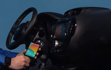 Android Auto dành cho xe hơi