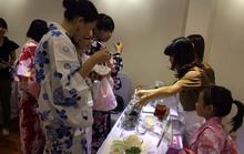 Người Việt ngày càng chuộng mua hàng Nhật