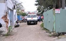 Nam công nhân chết cứng tại công trường cải tạo kênh Lò Gốm