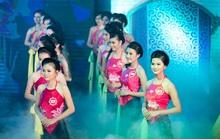 20 người đẹp vào chung kết Hoa hậu Việt Nam 2014