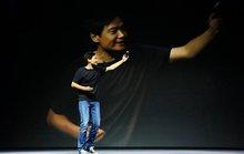 Ai đang đe dọa Samsung?