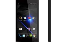 Archos 50 Diamond, smartphone chíp 64-bit giá rẻ