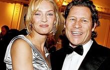 Uma Thurman hủy hôn lần 2