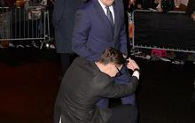 "Leonardo DiCaprio hốt hoảng vì bị ""trêu đùa"""
