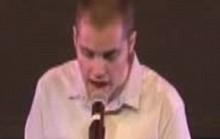 Ấn tượng giọng hát ca sĩ tự kỷ
