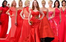 Sao nữ khoe sắc rực rỡ trên thảm đỏ