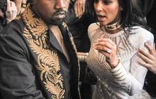 Kim Kardashian bị kẻ thích quấy rối thảm đỏ tấn công
