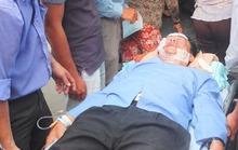 Vụ 4 cán bộ, giáo viên bị tạt axít: Nguy cơ bị mù rất cao