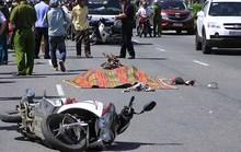 Hời hợt với tai nạn giao thông