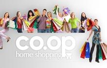 Ưu đãi khủng tại Co.op Home Shopping và HTVCo.op