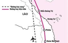 Đường bay thẳng Hà Nội - TP HCM: Chờ đàm phán giảm phí quá cảnh