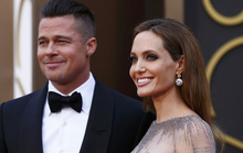 Angelina Jolie tiết lộ dự án phim mới với Brad Pitt