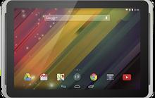 HP ra mắt tablet 10 inch giá rẻ