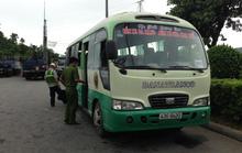 Cháy xe khách trong hầm Hải Vân, 3 người bị thương