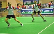 2.000 CNVC-LĐ dự giải cầu lông Cúp Báo Lao Động